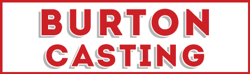 Burton Casting